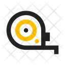 Yardstick Icon