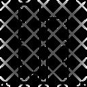 Yardsticks Icon