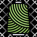 Yarn Thread Hobby Icon