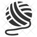Yarn Ball Icon