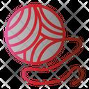 Ball Toys Animal Icon