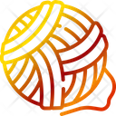 Yarn Ball Icon