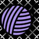 Yarn Ball Pet Icon