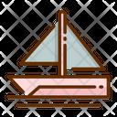 Yatch Icon