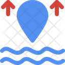 Yawn Water Icon