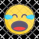 Yawning Boring Bored Icon