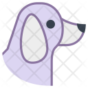 Year of dog Icon