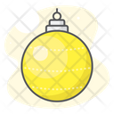 Xmas Ball Christmas Icon