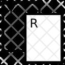 Yellow Card Icon