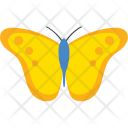 Julia Fly Insect Icon