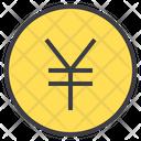 Yen Coins Yen Coins Icon