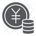 Yen Coin Finance Icon