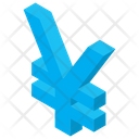 Guilder Yen Japanese Yen Icon
