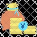 Yen Icon