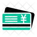 Yen Currency Icon