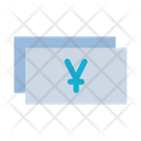 Yen Bills Balance Icon