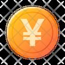 Yen Currency Yen Japan Icon