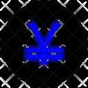 Yen Symbol Yen Icon Yen Icon