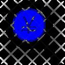 Zoom Money Yen Icon