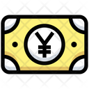 Yen Cash Money Icon