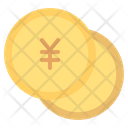 Money Business And Finance Japanese Icon