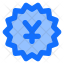 Yen Currency Money Icon