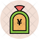 Yen Sign Money Icon