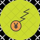 Yen Finance Trade Icon