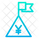 Yen Achivement Icon