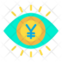 Yen Analysis Icon
