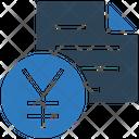Yen Bill Yen Bill Icon