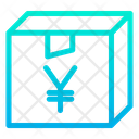 Yen Box Icon