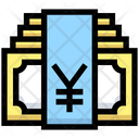 Yuan Bundles Yuan Yenbundle Icon