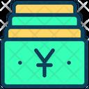 Yen Cash Yen Cash Icon