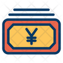 Money Cash Currency Icon