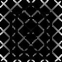 Yen Clipboard Icon