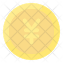 Payment Finance Yen Coin Yen Icon