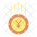 Yen Coin Icon