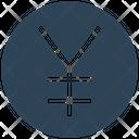 Yen Coin Coin Yen Icon