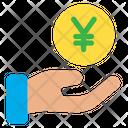 Yen Funding Icon