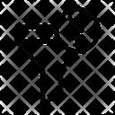 Funnel Yen Filter Icon