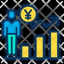 Yen Investor Icon