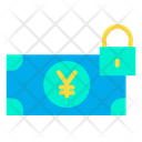 Yen Cash Money Protection Icon
