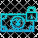 Yen Lock Icon