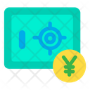 Yen Locker Icon