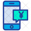 Yen M-Commerce Icon