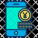 Yen Mobile Banking Icon