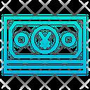 Yen Money Icon