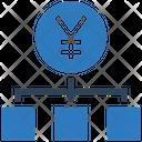 Yen Network Yen Money Icon