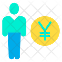 Yen Payment Icon